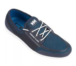 Helly Hansen Trysail Tech Mens Water Deck Boat Shoes Blue Na