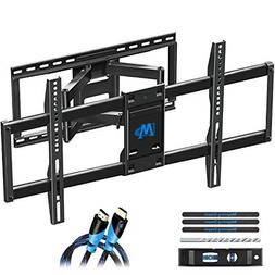 Mounting Dream TV Wall Mount TV Bracket for 42-84 Inch TVs,