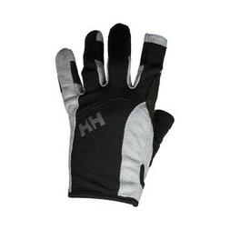 Helly Hansen Unisex  Sailing Long Glove Black Size S