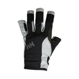 Helly Hansen Unisex  Sailing Short Glove Black Size S