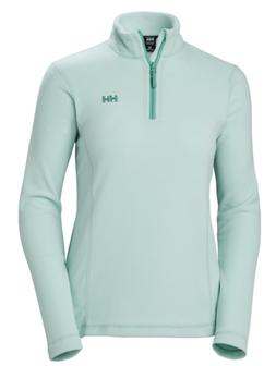 Helly Hansen Women's Daybreaker 1/2 Zip Fleece 50845/460 MIN