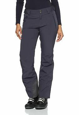 Helly Hansen Women's Legendary Insulated Ski Pant Graphite B