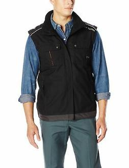work wear men s chelsea lined vest