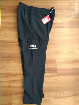 Helly Hansen XXL Men's Activity Hiking Outdoors Pant Cargo p